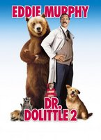 Doctor Dolittle 2 movie poster (2001) picture MOV_51e0a8fb
