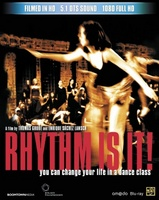 Rhythm Is It! movie poster (2004) picture MOV_51e13091