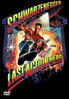 Last Action Hero movie poster (1993) picture MOV_51e3a0cf