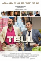 Tell movie poster (2014) picture MOV_51e5290d