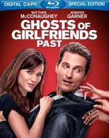 The Ghosts of Girlfriends Past movie poster (2009) picture MOV_51e5a7c6