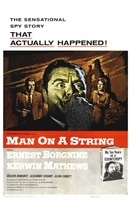 Man on a String movie poster (1960) picture MOV_51ebceb3
