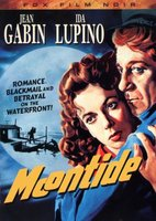 Moontide movie poster (1942) picture MOV_51ee03e7