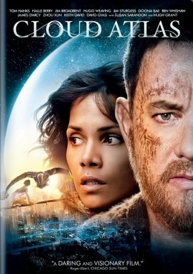 Cloud Atlas movie poster (2012) poster MOV_51ee435c