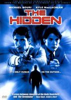The Hidden movie poster (1987) picture MOV_51ee55e6