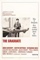 The Graduate movie poster (1967) picture MOV_51f3a227