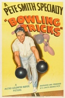Bowling Tricks movie poster (1948) picture MOV_51f51cd4