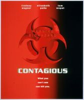 Contagious movie poster (1997) picture MOV_51f5afc0