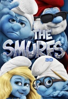 The Smurfs movie poster (2011) picture MOV_51f70665