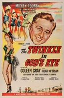 The Twinkle in God's Eye movie poster (1955) picture MOV_51f88f7f
