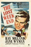 The Lost Weekend movie poster (1945) picture MOV_51fa9fa7