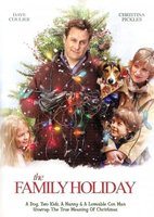 The Family Holiday movie poster (2007) picture MOV_51fc1fbc