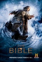 The Bible movie poster (2013) picture MOV_52005cc3