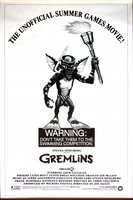 Gremlins movie poster (1984) picture MOV_520104d0