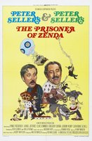 The Prisoner of Zenda movie poster (1979) picture MOV_52035316