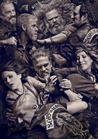 Sons of Anarchy movie poster (2008) picture MOV_520449d5