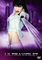 Ultraviolet movie poster (2006) picture MOV_5208b6e8