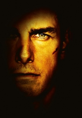 Jack Reacher movie poster (2012) poster MOV_5209ac4d