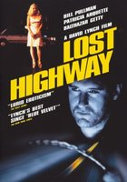 Lost Highway movie poster (1997) picture MOV_520a8da4