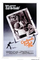 Cornbread, Earl and Me movie poster (1975) picture MOV_520b22b7