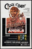 The Black Angels movie poster (1970) picture MOV_520b62fe