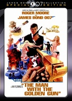 The Man With The Golden Gun movie poster (1974) picture MOV_520c484d
