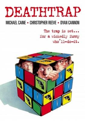 Deathtrap movie poster (1982) poster MOV_520e4c69