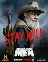 Mountain Men movie poster (2012) picture MOV_520f587f