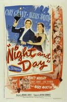 Night and Day movie poster (1946) picture MOV_5218a6ef
