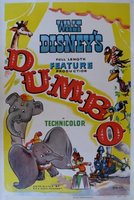 Dumbo movie poster (1941) picture MOV_5218c884