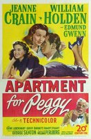 Apartment for Peggy movie poster (1948) picture MOV_521a6d40