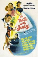 A Date with Judy movie poster (1948) picture MOV_521ca5e7