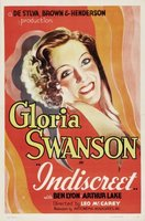 Indiscreet movie poster (1931) picture MOV_521cce29