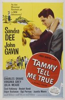 Tammy Tell Me True movie poster (1961) picture MOV_521f1cf0