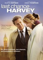 Last Chance Harvey movie poster (2008) picture MOV_521f921e