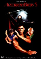 American Ninja V movie poster (1993) picture MOV_522766cd