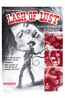 Lash of Lust movie poster (1972) picture MOV_522900a8