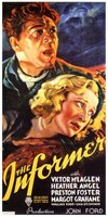 The Informer movie poster (1935) picture MOV_522c5da3