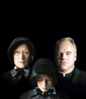 Doubt movie poster (2008) picture MOV_f627e3f7