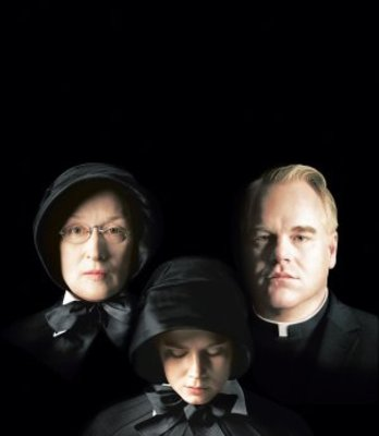 Doubt movie poster (2008) poster MOV_522cfdba