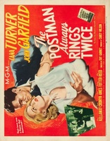 The Postman Always Rings Twice movie poster (1946) picture MOV_b2464ada