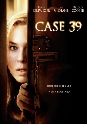 Case 39 movie poster (2009) poster MOV_52357860