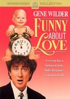 Funny About Love movie poster (1990) picture MOV_5237eb61