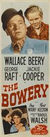The Bowery movie poster (1933) picture MOV_5239db42