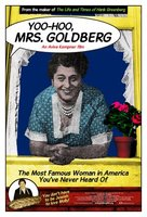 Yoo-Hoo, Mrs. Goldberg movie poster (2009) picture MOV_523adec0