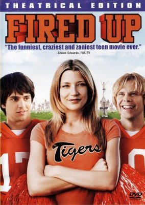 Fired Up movie poster (2009) poster MOV_523de84d