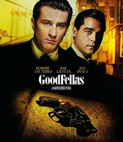 Goodfellas movie poster (1990) picture MOV_5242ea22