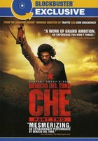 Che: Part Two movie poster (2008) picture MOV_5243e751