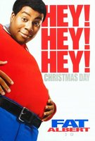 Fat Albert movie poster (2004) picture MOV_5244165f