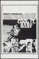 Cool It Baby movie poster (1967) picture MOV_524638eb